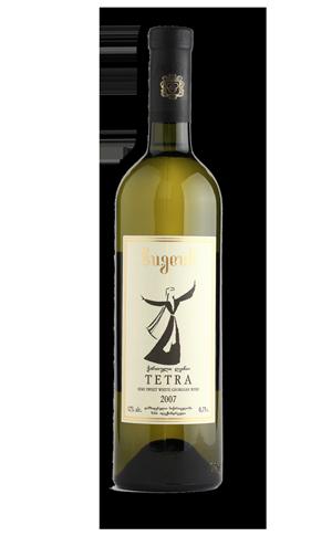 Tetra - грузинское вино