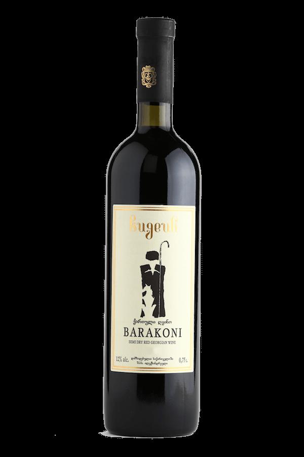 Barakoni - грузинское вино