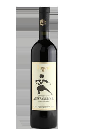 Alexksandrouli - грузинское вино