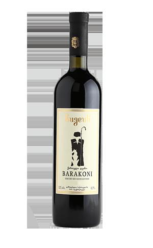 Barako - грузинское вино